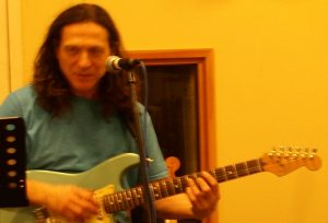 Gregory Blanke